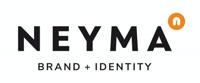 NEYMA Brand+Identity Logo
